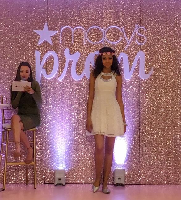 Macys Prom 6